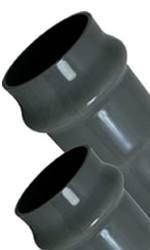 U-PVC Pipes